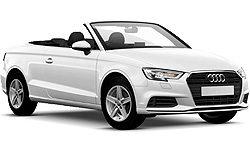 Buchen Audi A3