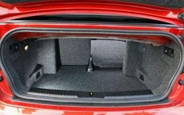 Buchen Audi A3 Automatik
