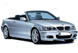 Buchen BMW 3er E46