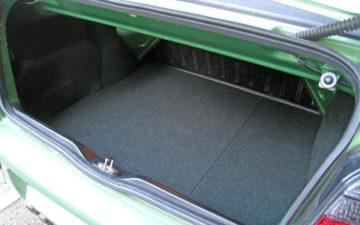 Buchen VW Golf Cabrio (Model 3 o. 4)