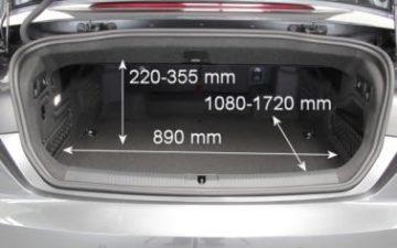 Buchen Audi A5 Automatik