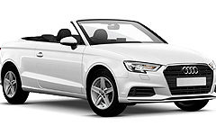 Audi A3 Automatik