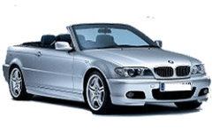 BMW 3er E46 (via MC Car)